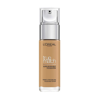 L'Oreal True Match Super Blendable Foundation 5.5.D/5.5.W Golden Sun