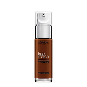 L'Oreal True Match Super Blendable Foundation 9.R/9.C Deep Cool