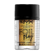 NYX Foil Play Cream Pigment Pop Quiz 08