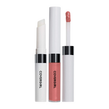Covergirl Outlast All Day Lip Colour 619 Lingering Spice