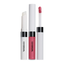 Covergirl Outlast All Day Lip Colour 530 Dusty Rose