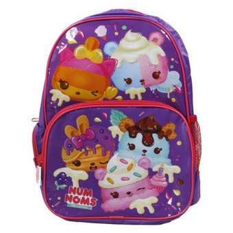 Num Noms Back Pack