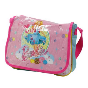 Barbie Large Satchel Bag
