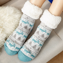 Winter Woolies Socks Assorted
