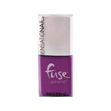 Complete Fuse Gel Nail Polish Kit