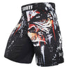 MMA Boxing Shorts Sports Men Orangutan Patterns Fitness Thai Boxing Muay Thai Kickboxing Personality Breath Large