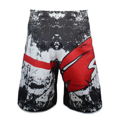 MMA Boxing Shorts Muay Thai Fighting Fitness Combat Sports Pants Tiger Clothing Pretorian Boxeo