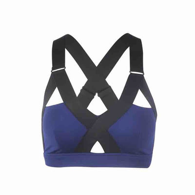 Women Sport Bra Gym Fitness Bra Wireless Running Yoga