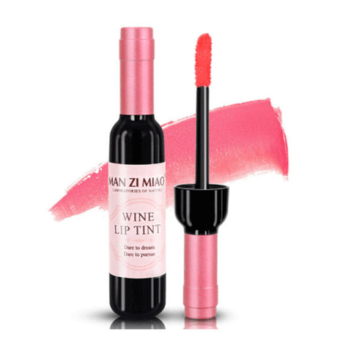 Wine Waterproof Lipstick Kit