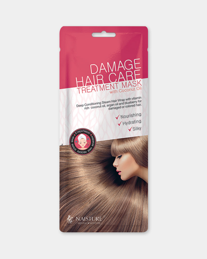 Damage Hair Care Mask - naisture