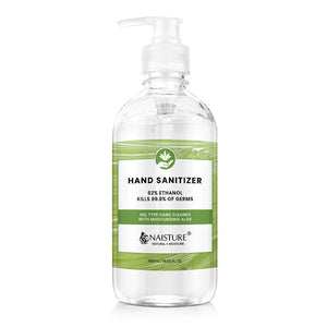 Hand Sanitizer 500 ml - naisture