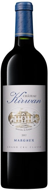 2012 Château Kirwan Margaux – 2nd Growth