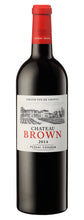 Load image into Gallery viewer, Bordeaux Wine Shop Chateau Brown