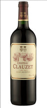 Load image into Gallery viewer, Bordeaux Wine Shop Chateau Clauzet
