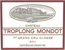 Load image into Gallery viewer, Bordeaux Wine Shop Chateau Troplong Mondot