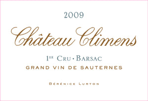 Bordeaux Wine Shop Chateau Climens
