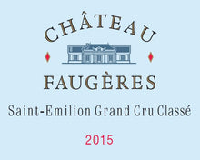 Load image into Gallery viewer, Bordeaux Wine Shop Chateau Faugeres
