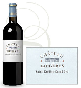 bordeaux wine shop 2014 chateau faugeres
