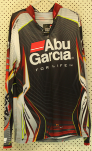 Abu Garcia Fishing Shirt XL