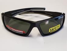 Load image into Gallery viewer, Sun Glasses Safety Tank Full Wrap Polarized