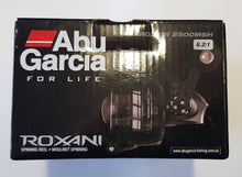 Load image into Gallery viewer, Roxani 2500  - Abu Garcia