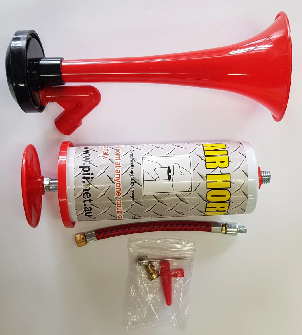 Air Horn Kit Safety Signal Horn