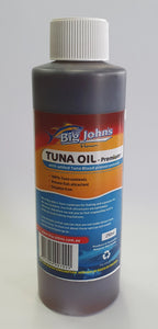 Big Johns Tuna Oil 250ml