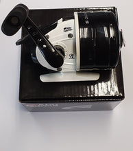 Load image into Gallery viewer, Abumatic S10 Reel,  2 Ball Bearing stamp on right side plate