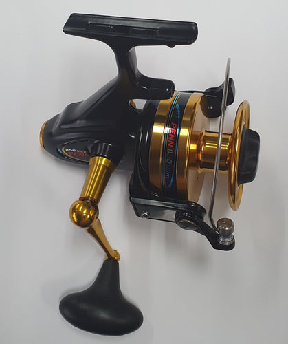 Spinfisher 850SSM Fishing Reel