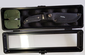 Osprey Skinner Sheath Knife