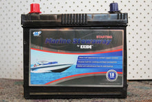Load image into Gallery viewer, MSST22 Exide Marine Starter Battery