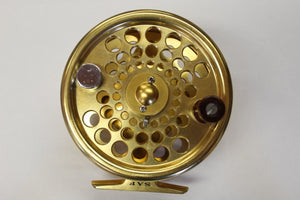 SAF100 Saltwater Fly Reel