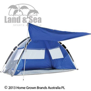 DLX Beach Pop Up Tent