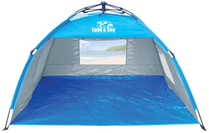 Sunshine Beach Pop Up Tent