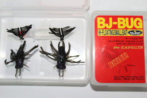 BJ Bug Black