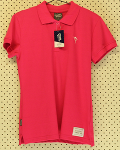 Jarvis Walker Polo Shirt Ladies