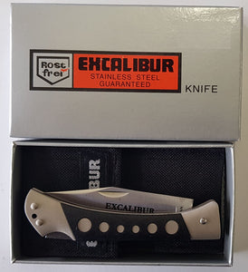 Excalibur Pocket Knife