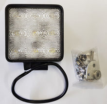 Load image into Gallery viewer, 27 Watt 1700 Lumen LED work light