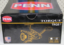 Load image into Gallery viewer, Penn Torque S7. C-B Tackle
