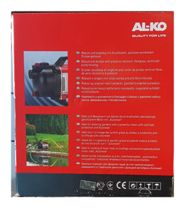 Al-Ko Jet 3500 Electric Water Pump