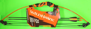 Wildhawk Compound Archery Set