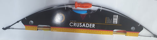Crusader Junior Recurve Bow 36.5 inch