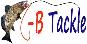 C-B Tackle Gift Card