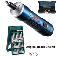 Load image into Gallery viewer, BOSCH GO Mini Electrical Screwdriver InStore