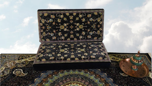 Persian Seat set (one pair)