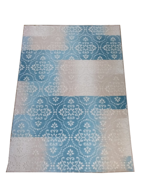 Lurex 4909E Elegant stylish rug for feeling happier and relaxing.