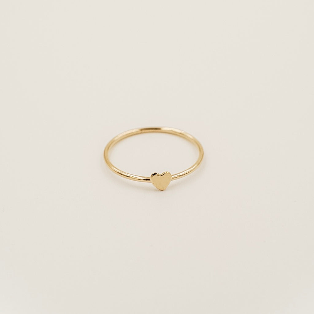 Everlasting Stacking Ring