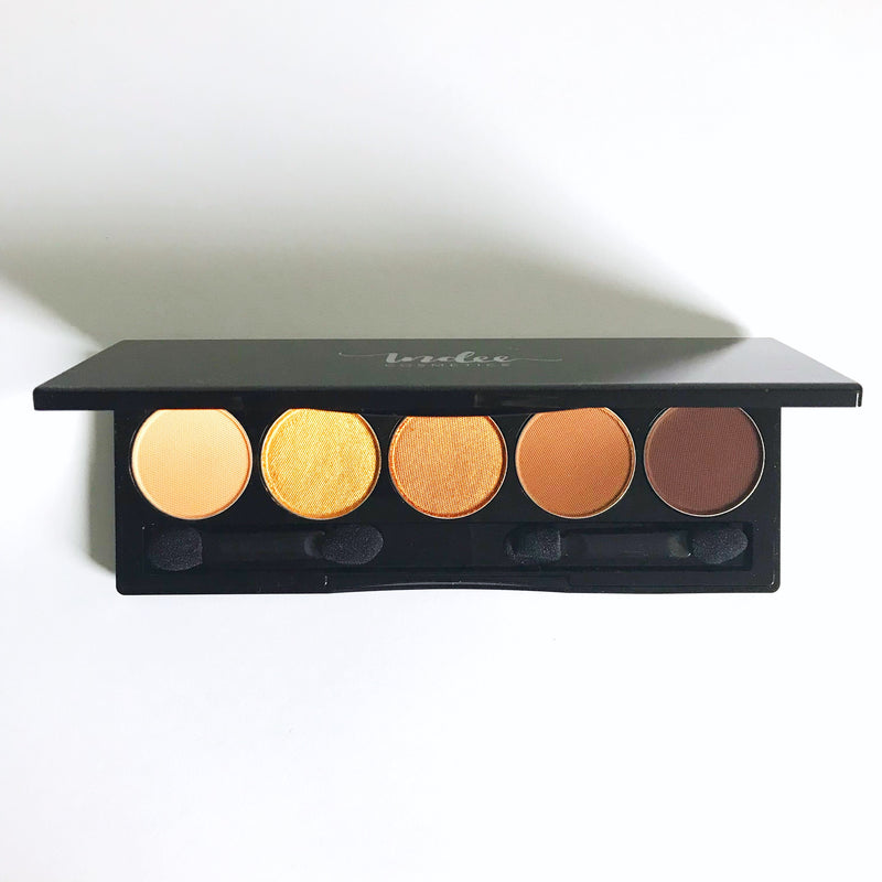 Five Well Eyeshadow Palette
