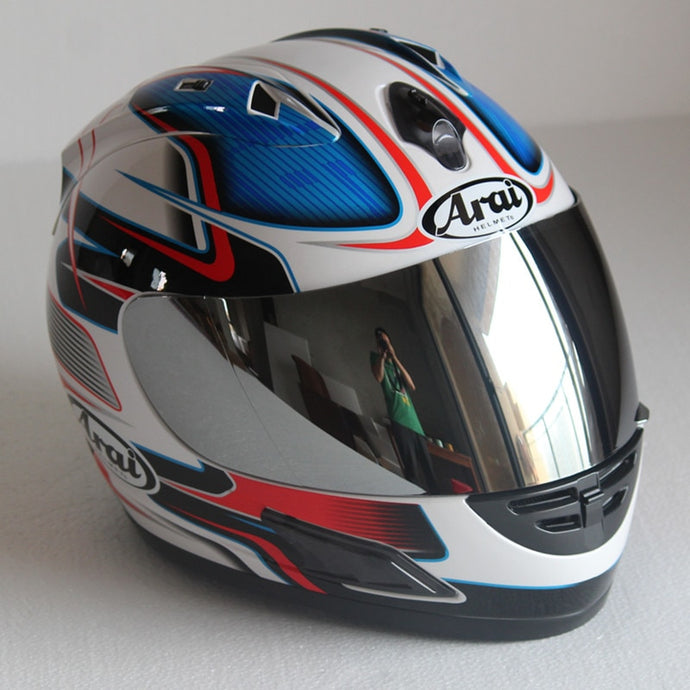 Helmet Rx7 Racing Helmet Full Face