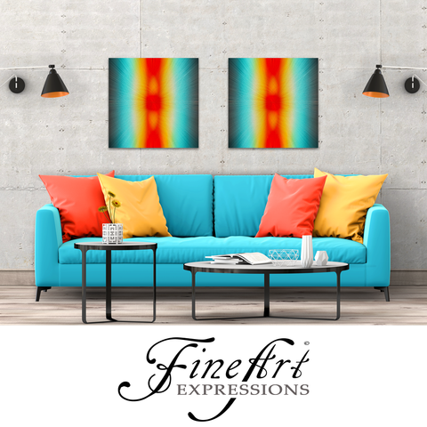 Fine Art Expressions - Parallels